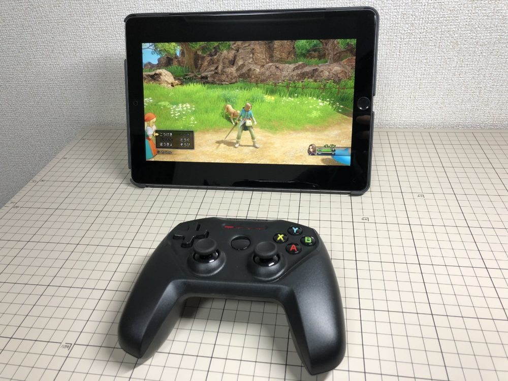 R-Play PS4 iOS コントローラー