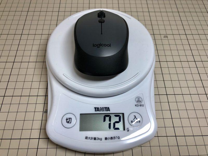 単四電池+スペーサー使用