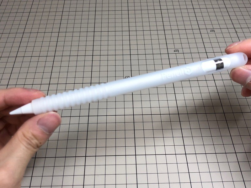 Pencil Barrier Apple Pencil