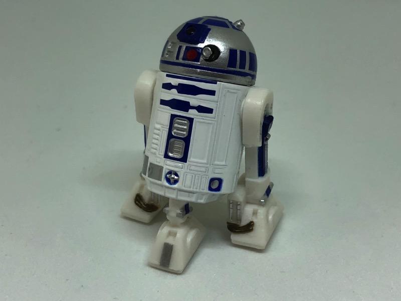 撮影ボックス R2-D2